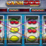maszyna do gry Cash 300 Casino
