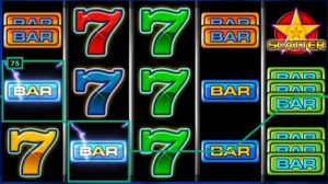 bars and sevens GameTwist