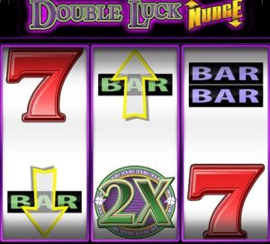 double lucky GameTwist