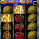 gra automat amazing fruits