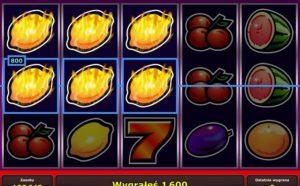 Sizzling Hot w darmowym kasynie