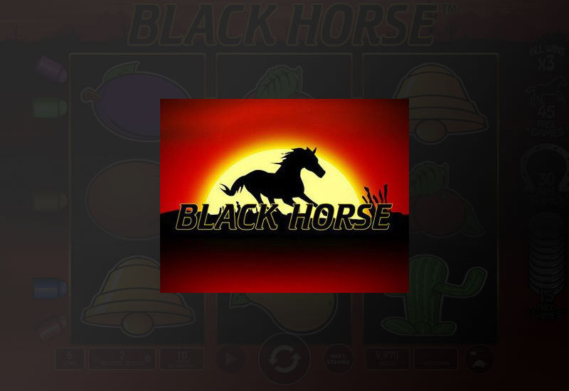 Black Horse automaty online