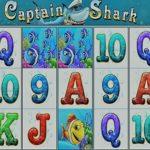 automat Captain Shark