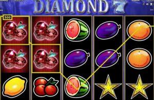 gra automat Diamond 7s