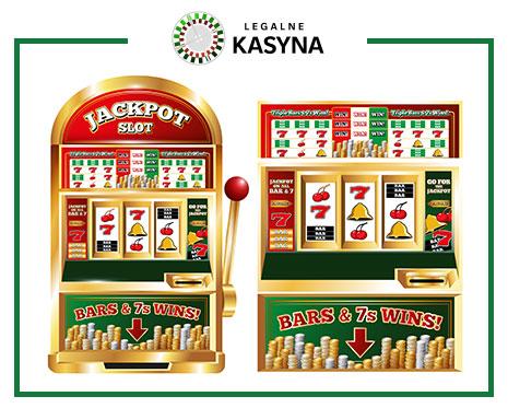 jackpot automaty online