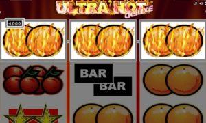ultra hot deluxe online
