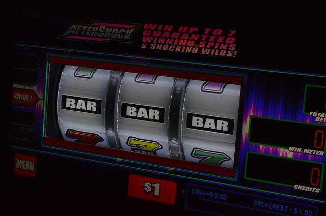 Automaty Hot Spot na prawdziwe pieniądze