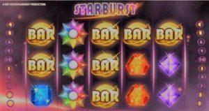 automat starburst