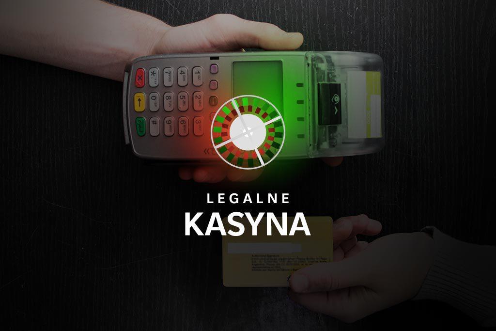 metody platnosci w kasynach online