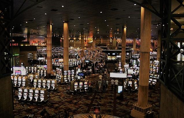 Wszystkie najlepsze gry hazardowe w jednym miejscu