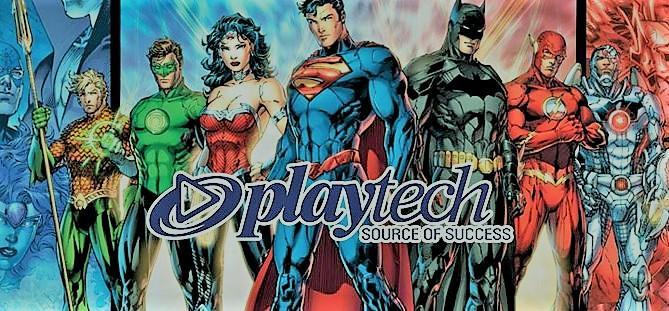 Gry Playtech – legalne polskie kasyno