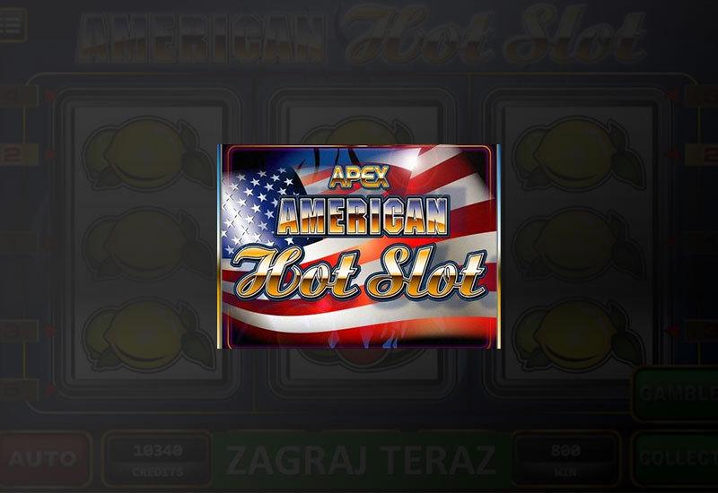 American Hot Slot 27 online