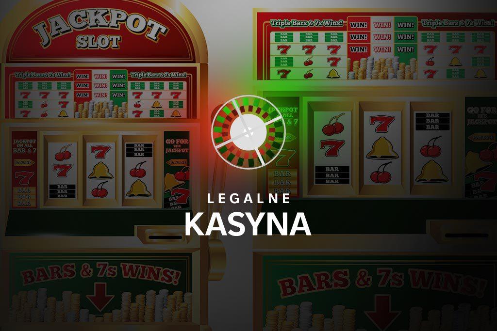 Darmowe automaty do gry online