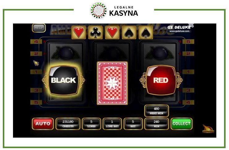 american hot slot 27 gamble