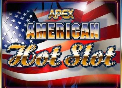 American Hot Slot 27