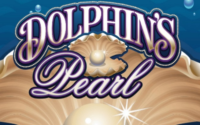 Dolphin's Pearl online