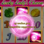 lucky ladys charm runda bonusowa