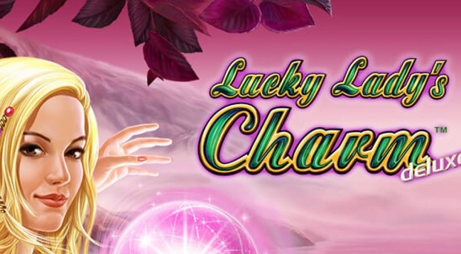 Lucky ladys charm free casino games