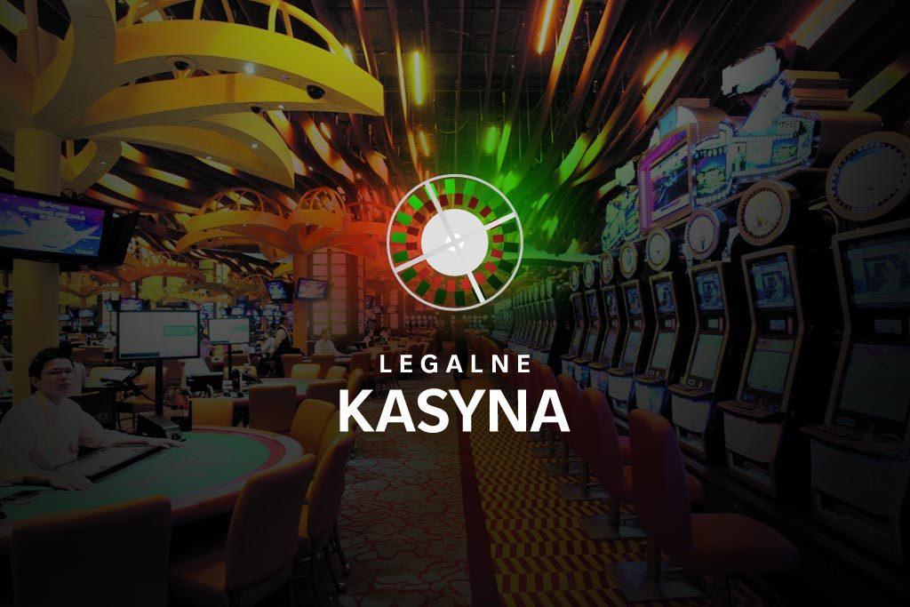kasyna naziemne w polsce