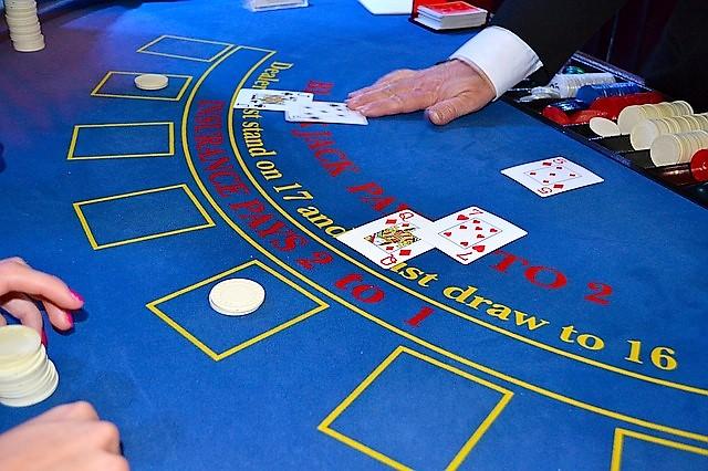 Legalne kasyna naziemne w Polsce