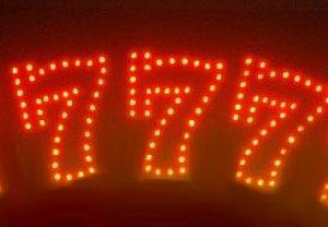 77777 Hot Slot