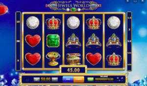 automat jewels world online