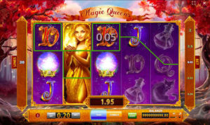 magic queens gra online