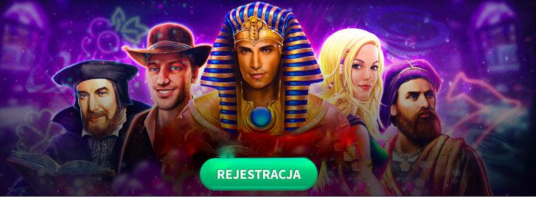 Twisty za darmo w kasynie GameTwist