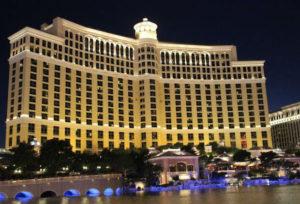 Bellagio Casino USA