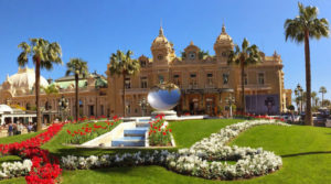 Monte Carlo Kasyno