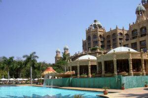 Sun City Kasyno RPA
