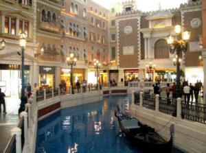 The Venetian w Makau