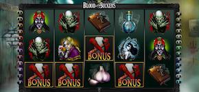 Blood Suckers online