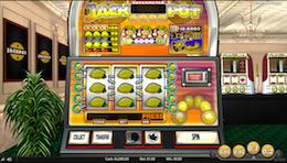 Jackpot 6000 gra slotowa online
