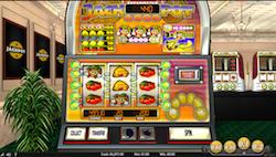 Jackpot 6000 online