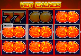 Hot Chance online
