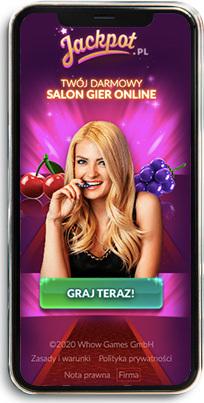 jackpot.pl aplikacja mobilna