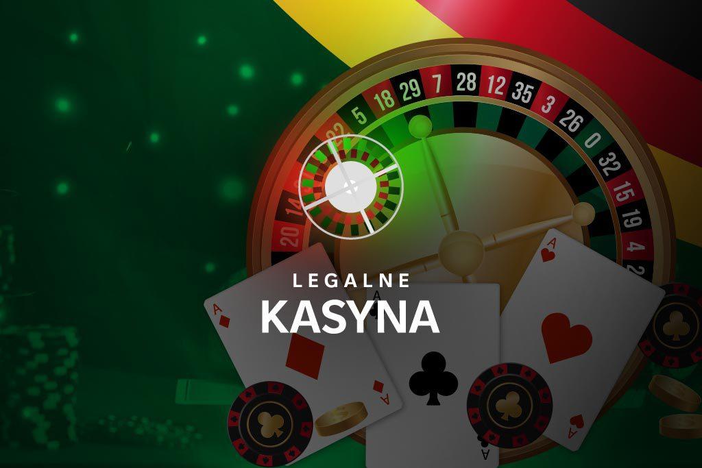 Niemcy legalne kasyna