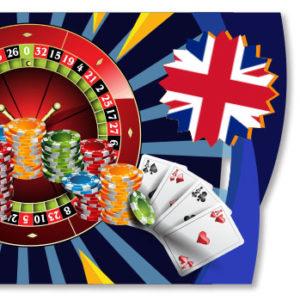 Wielka Brytania – legalne kasyna online dla Polaków