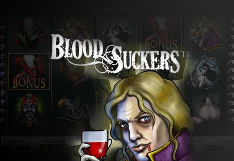 Blood Suckers online