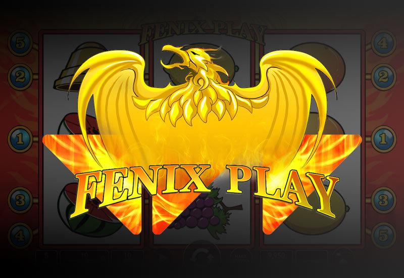Fenix Play online