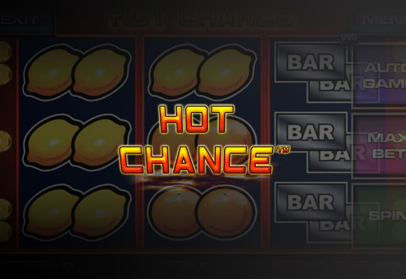 Hot Chance online