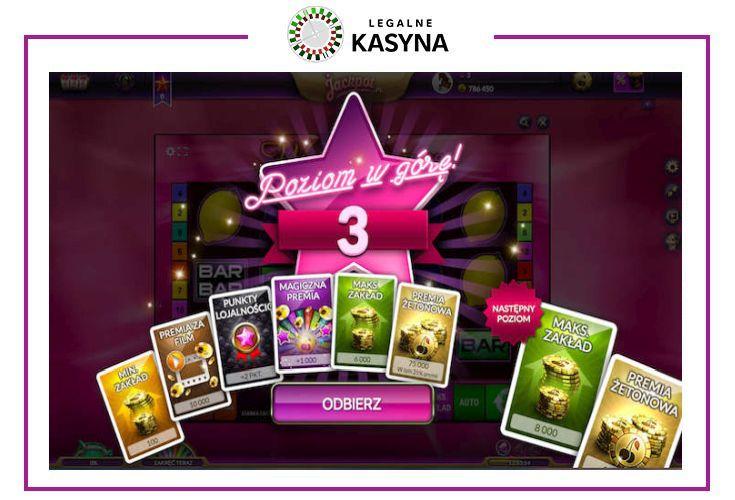Jackpot pl – kasyno online za darmo poziomy