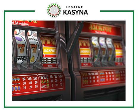 Jak grać legalnie w kasynie