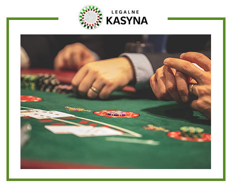 Poker online historia