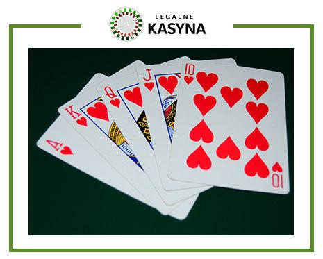 Poker online za darmo karty