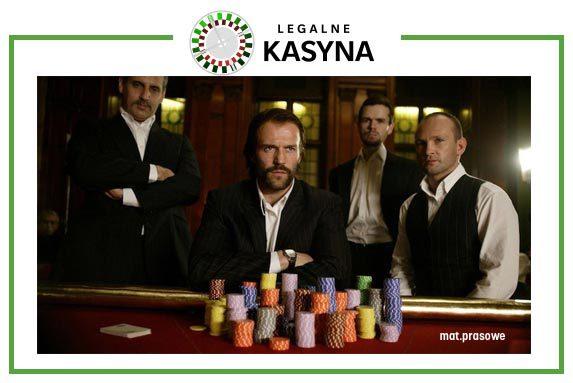 Revolver - turniej pokera
