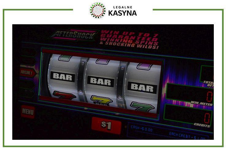 darmowe gry hazardowe w kasynie online