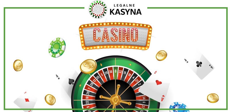 Kasyno gry online