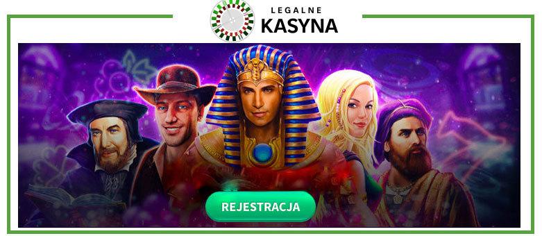 Twisty - rejestracja w GameTwist